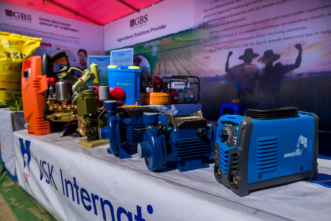 AGRITECHNICA ASIA LIVE (Photo 14)