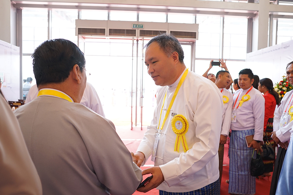MSMES PRODUCT EXIBITION AND COMPETITION (Nay Pyi Taw) - Photo 5