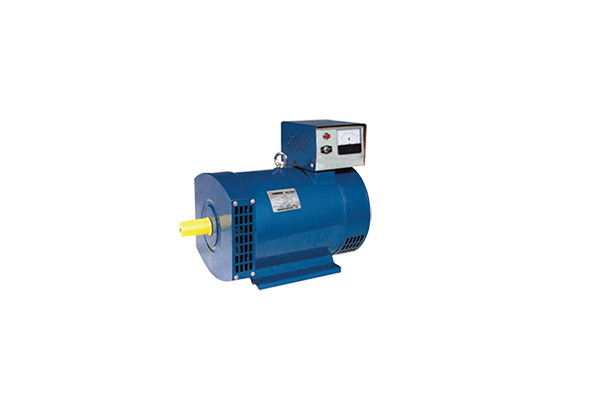 GBS Brand AC Synchronous Generator : ST-3KW (130MM)