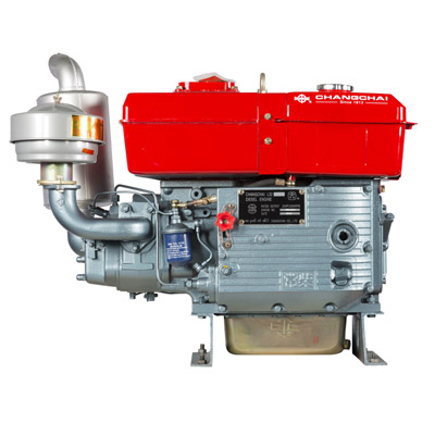 Changchai Brand Diesel Engine (L-32)