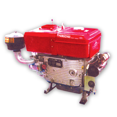 Changchai Brand Diesel Engine (L-32M) (12V)