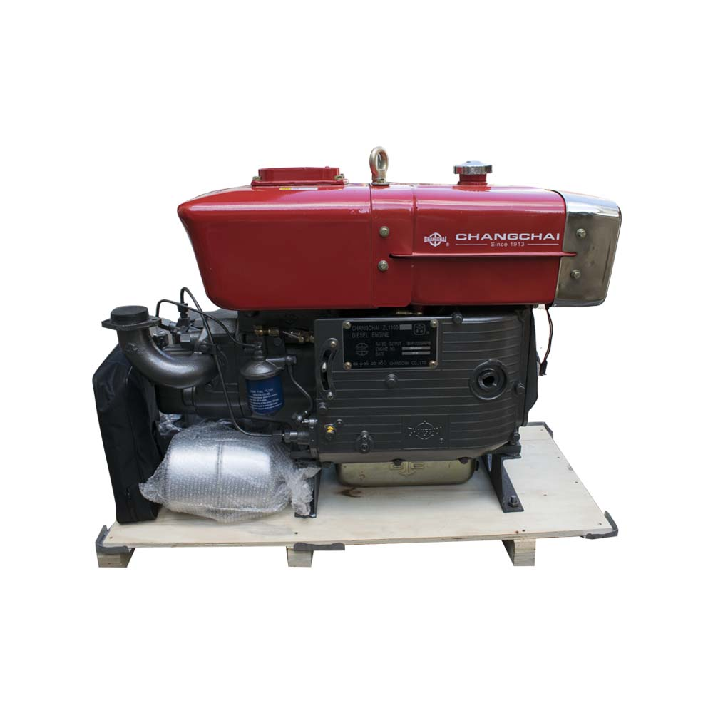 Changchai Brand Diesel Engine (ZL-1100)