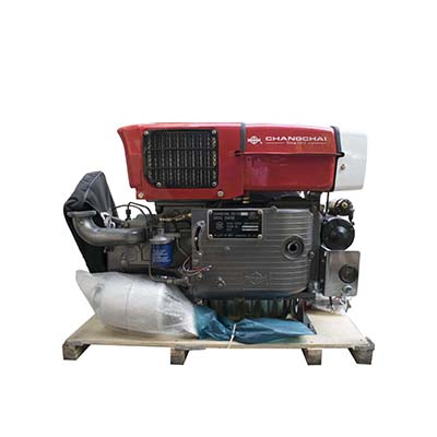 Changchai Brand Diesel Engine (ZS-1110NM)