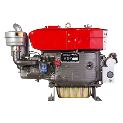 Changchai Brand Diesel Engine (ZS-1115M)