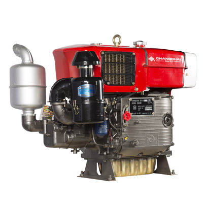 Changchai Brand Diesel Engine (ZS-1115N)