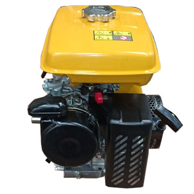Robin Brand Gasoline Engine (EY20D)