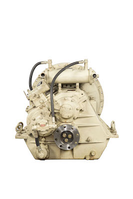 Advance Brand Marine Gear (HCQ401 1:1)