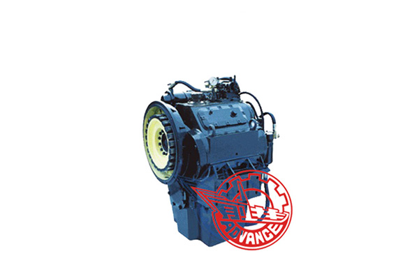 Advance Brand Marine Gear (T300)