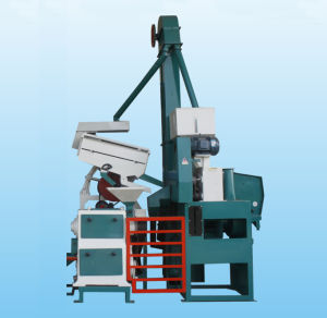 Xiangliang Brand Rice Mill : CTMN20