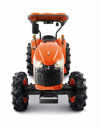 Kubota Brand Four Wheel Tractor : L3218