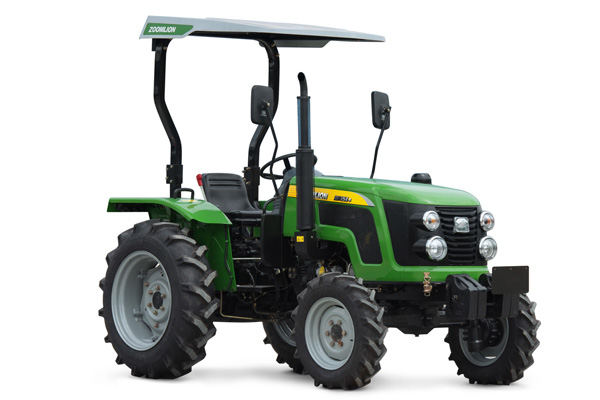 Zoomlion Brand Four Wheel Tractor : RF 354-B (Flat)