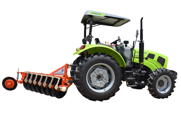 Zoomlion Brand Four Wheel Tractor (RH1004-A) (Flat)