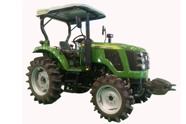 Zoomlion Brand Four Wheel Tractor : RK 554-A (High)