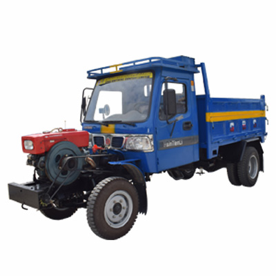 Hsin Tienli Brand Farm Truck : 18HZG(Double Wheel)