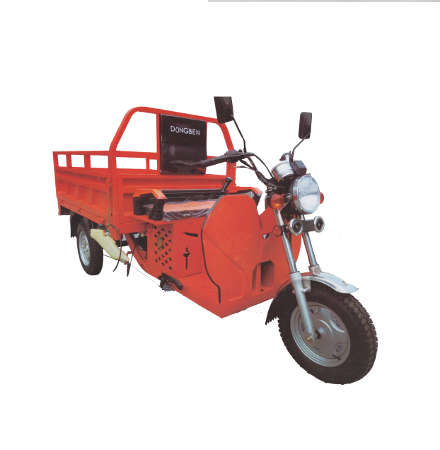 Dongben Brand Electro-Tricycle (DB1600DZH)