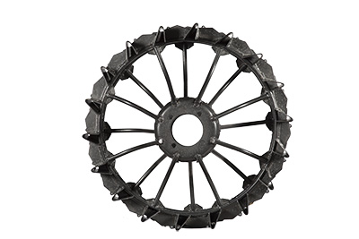 Anti Skid Iron Wheel : GBS-002 - DF (18 Sheet)
