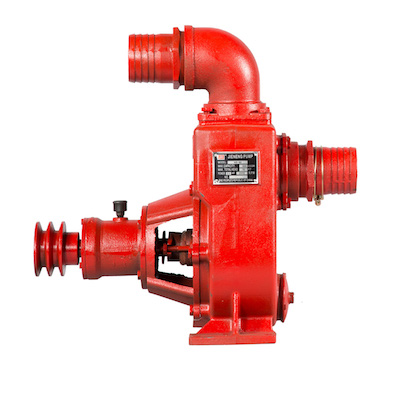 JIENENG Brand Water Pump (NS-80)